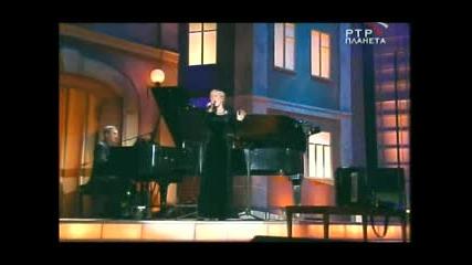 Ирина Богушевская - Ночная Прогулка