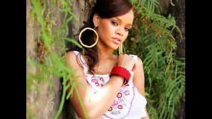 Fergie Или Rihanna