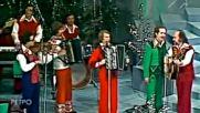 Виа Песняры Вологда Песен на годината - 1976