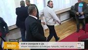 БОЙ И СКАНДАЛИ В СДС: Искат оставката на Лукарски, той не я дава