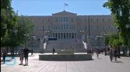 Greek Banks Ready to Open Monday as Merkel Urges Swift Bailout Talks