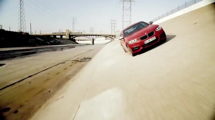 Bmw 2 Series. Launchfilm