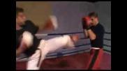 Kick Box - Petr Kotik
