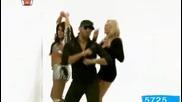 Salim - Alo (orginal Video Klip Hq)