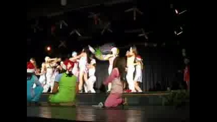 Балет Киви
