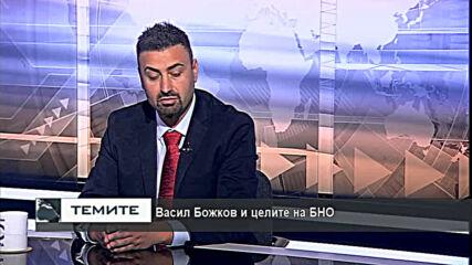 БНО: При следващи избори ще удвоим резултата си и ще влезем в парламента