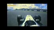 Най - 3апомнящите Се Катастрофи и Инциденти от F1