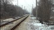 06 111 с товарен влак
