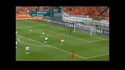 Чудото!!! Холандия 1:2 България