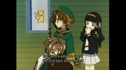 Card Captor Sakura bg sub episode 9 part 2