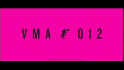Vma 2012 - Louis' Got That One Thing