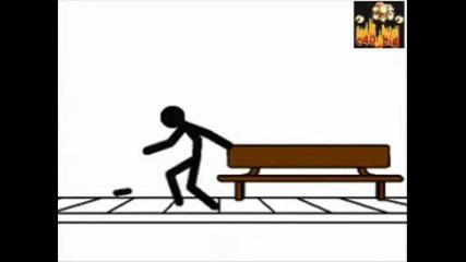 Pivot Анимация - Нервака