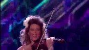 Цигуларка - Великобритания търси талант Violinist Lettice Rowbotham gives a hypnotic recital
