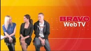 Ashley Tisdale Germany Promotion on Bravo