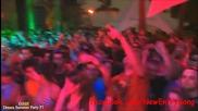 Vdj Rossonero - Fall In Love With Music (original Mix)