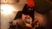 Pimpin Kelly Feat. P Butta Don & J.r. Writer - On Tha Grind ( In Studio Performance )