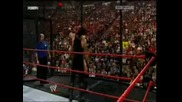 wwe no way out 2008 promo