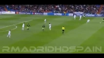 Реал Мадрид разбиха Аякс с 4 - 1 ( всички голове )