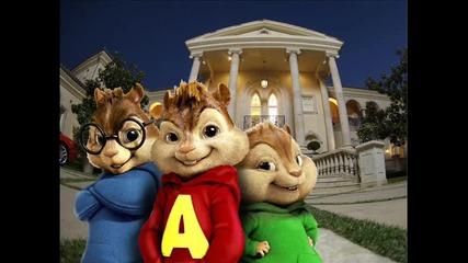 Chipmunks - Не Искам да съм с теб !!!