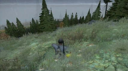 Cool Trick's In Dayz Wlakthrough