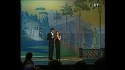 Andrea Bocelli & Judy Weiss - Vivo Vivo Per Lei