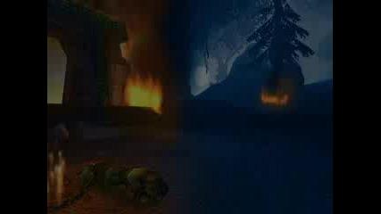 The Gods Of ZulAman-Patch 2.3