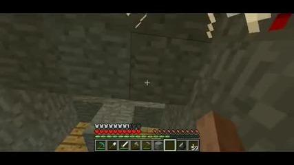 Minecraft-оцеляване-епизод 8