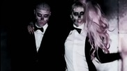 Lady Gaga - Born This Way ( Music Video ) (high definition) + Бг Превод