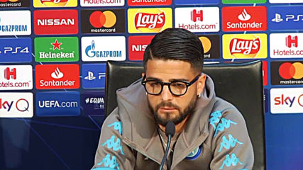 Italy: Napoli's Gattuso, Insigne praise Messi ahead of Champions League encounter