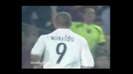 Гол на Роналдо срущу Барселона