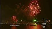 Нова Година в Австралия,много силно видео ! :)