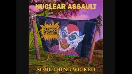 Nuclear Assault - Another Violent End