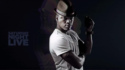 Live! Ne - Yo - Let Me Love You
