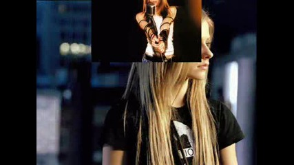 Avril Lavigne is the best! ( Forever )