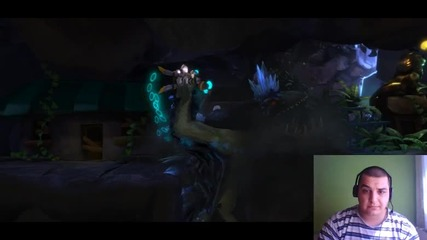 Да поиграем: The Cave - Епизод 06 (The ZOO)