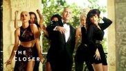 Pitbull - Wild Wild Love ft. G.r.l ( Official Video ) 2014 ; Н О В О
