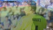 Депортиво Алавес 1 - 4 Реал Мадрид ( 29/10/2016 )