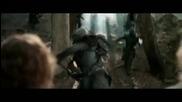 Битката при Амон Хен : Ensiferum - Token of Time
