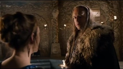 Beowulf return the shieldland S01e04