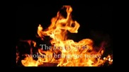Skillet - The Fire Breathes (with lyrics)