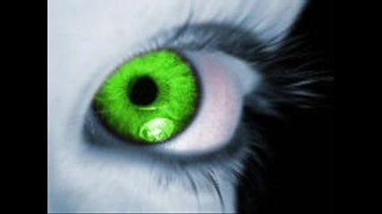 Орк. Ориент Експрес - Тез Очи Зелени