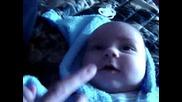 Най - Сладко Гукащото Бебе На Света
