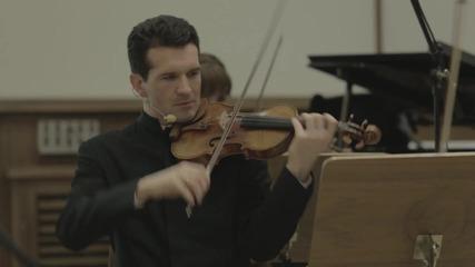 6. Приказка за Кларинет: Моцарт - Симфония концертанте
