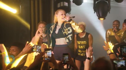 Iggy Azalea: 'I've Had a Boob Job'