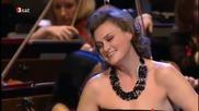 Веселина Кацарова - Доницети: Фаворитката - Речетатив и ария на Леонора из 3-то действие