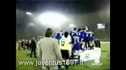 Juventus vs. Ajax - Финал КЕШ 1996г