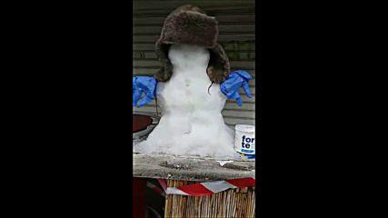 (Winter Motivation) Той излекува най - големия проблем в човеците !
