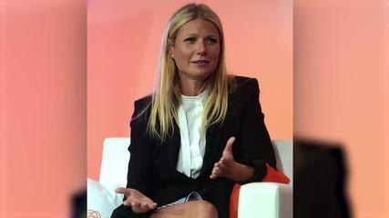 "Gwyneth Paltrow Admits That Sometimes Ex-Husband Chris Martin ""Hates Her"""