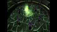 World Of Warcraft - Patch 2.1.0