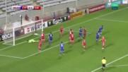 Кипър 3 - 1 Гибралтар ( Квалификация за световното 2018 ) ( 13/11/2016 )